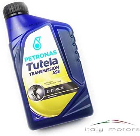 Tutela 1l Petronas Transmission Automatikgetriebe Getriebe As8 Öl Zf Te Ml 11 1 Auto