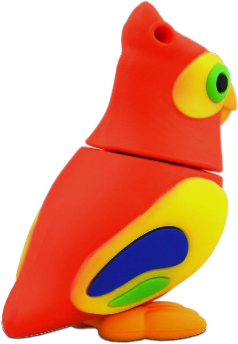 818 Shop No11400020016 Usb Sticks Paradiesvogel Computer Zubehör