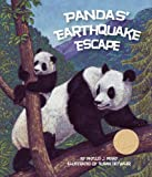 img - for Pandas' Earthquake Escape book / textbook / text book