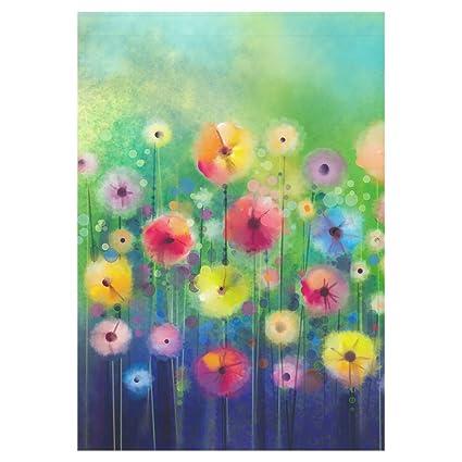 Amazon Com Interestprint Seasonal Nature Spring Flower Long