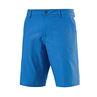 56c293c92633 Puma Golf 2017 Mens Essential Pounce Shorts - French Blue - 30 quot  ...