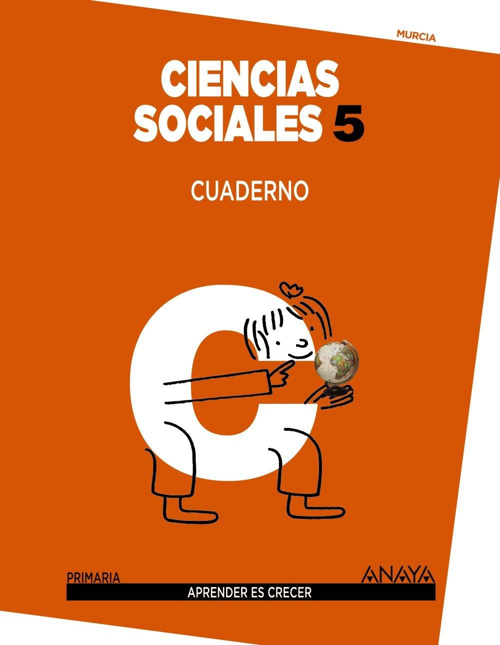 Download (MUR).(15).C.SOCIALES 5ºPRIM (APRENDER ES CRECER) PDF