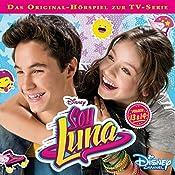 Soy Luna 13 & 14 | Walt Disney, Anke Sierian