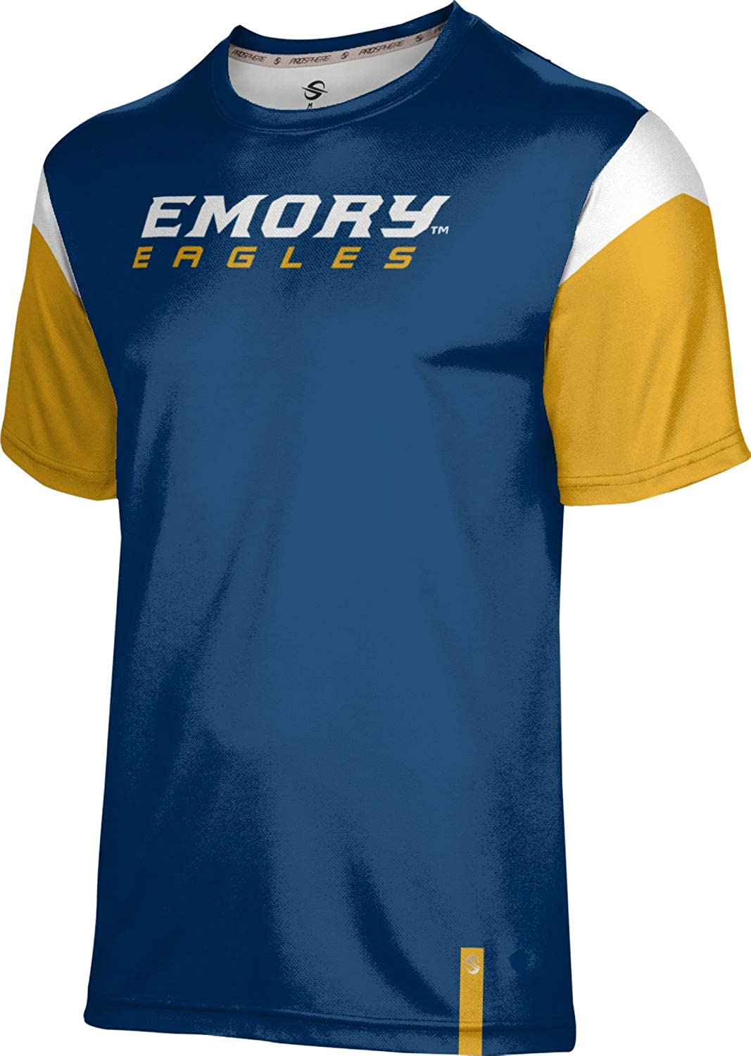 199856f98b14 ProSphere Emory University Boys Pullover Hoodie Active Sweatshirts Tailgate  Clothing, Shoes & Jewelry