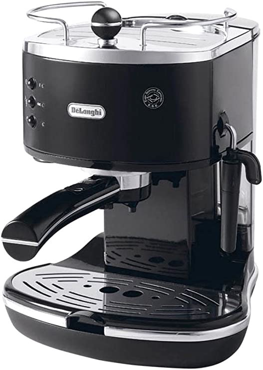DeLonghi Icon Eco 311.BK Máquina de café espresso manual y ...
