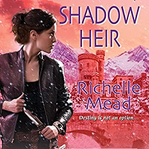 Shadow Heir Audiobook