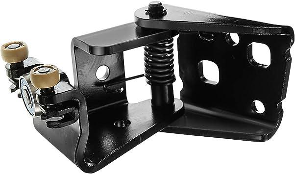 NewYall Right Passenger Side Power Sliding Door Roller Center Male Replacement for Odyssey 3.5L V6