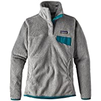 Patagonia Women's Re-Tool Snap-T Pullover (Multiple Colors)