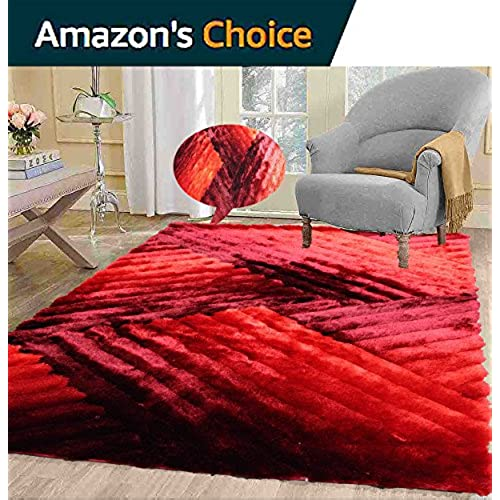 3d Christmas Dining Room Rubber Carpet Soft Area Rug: 3D Area Rugs: Amazon.com