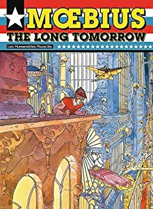"""Afficher """"The long tomorrow"""""""