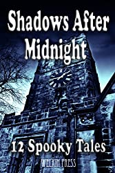 Shadows After Midnight (After Midnight Anthologies Book 1) (English Edition)