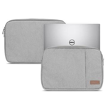 Carcasa Dell XPS 13 9370 9360 9365 móvil Funda para ordenador portatil Sleeve case cover: Amazon.es: Electrónica