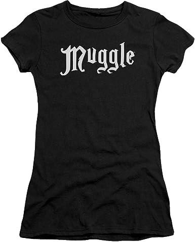 Harry Potter Muggle Junior T Shirt