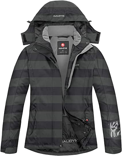 RESULT 3-IN-1 PERFORMANCE JACKET COAT 2 Cols S to XXL WARM WATERPROOF BREATHABLE