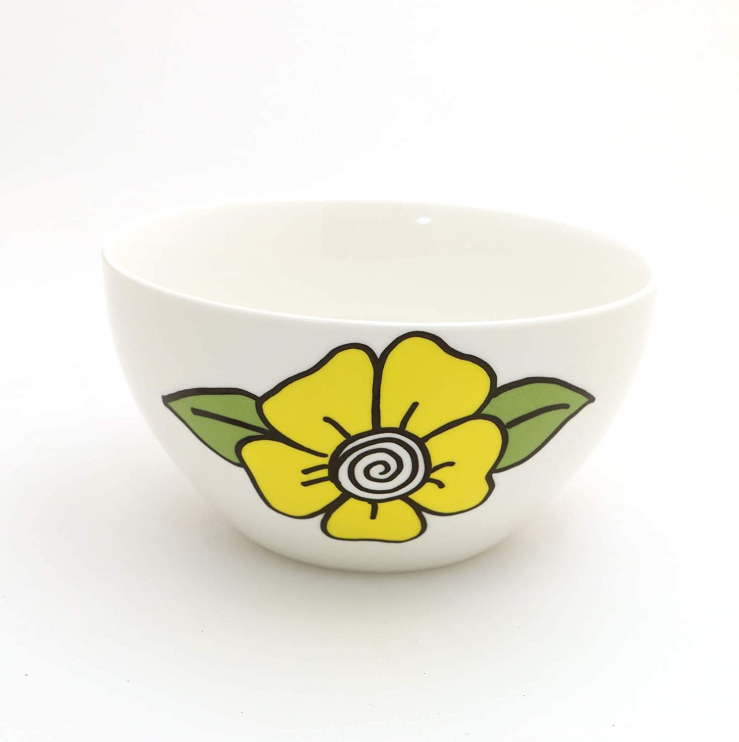 Suck it Up Buttercup Soup Bowl Get Well Soon Gift