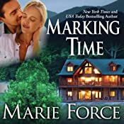 Marking Time: Treading Water Series, Book 2 | Marie Force