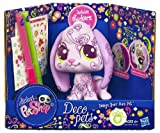 Littlest Pet Shop Deco Pets Personalize Your Pet Bunny
