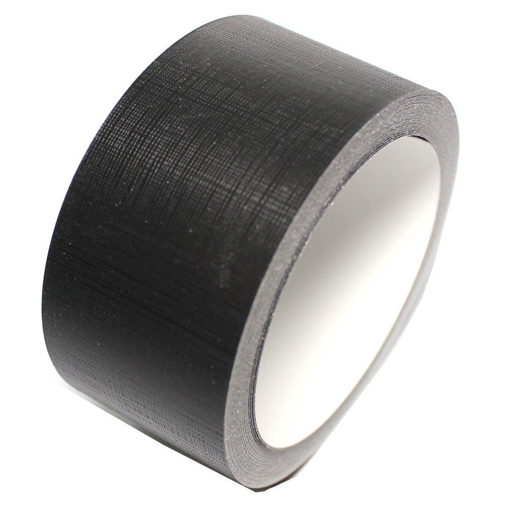 Yeehyun Book Binding Tape, 2 Inch(50mm) X 10 Yd,roll Type - Black