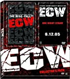ECW Collectors Pack (The Rise and Fall of ECW / ECW: One Night Stand (2005)) by World Wrestling