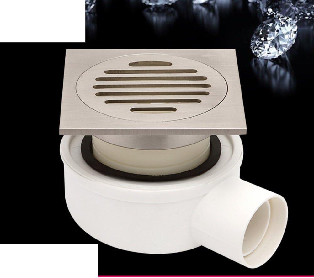 Drainage copper floor drain/deodorant shifting floor drain-E