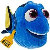Disney Store Dory Plush - Finding Dory - Medium - 17