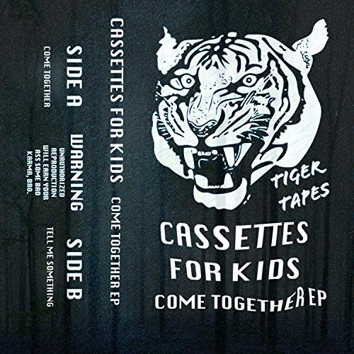 List of the Top 7 cassette tapes kid songs you can buy in 2019