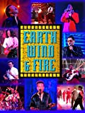 Earth Wind and Fire: Live