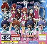AKB swing 01 digital EYE AKB0048 mascot figure Gacha Bandai (all five Furukonpu set)