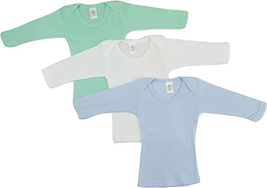 INFANT AND TODDLER BOYS    ASSORTED LONGSLEEVE TEES  ASSORTED SIZES