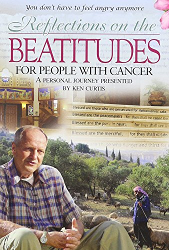 DVD : Reflections On The Beatitudes For People With Canc (DVD)