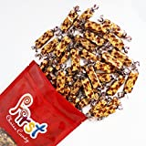 FirstChoiceCandy Joyva Sesame Honey Crunch 1 Pound Resealable Bag