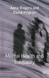 img - for Mental Health and Inequality book / textbook / text book