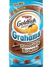 Pepperidge Farm Goldfish Chocolate Brownie Grahams, 180g