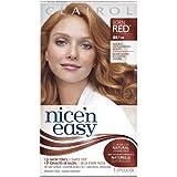 Clairol Nice 'n Easy Permanent Color, 8R/108 Natural Medium Reddish Blonde 1 ea