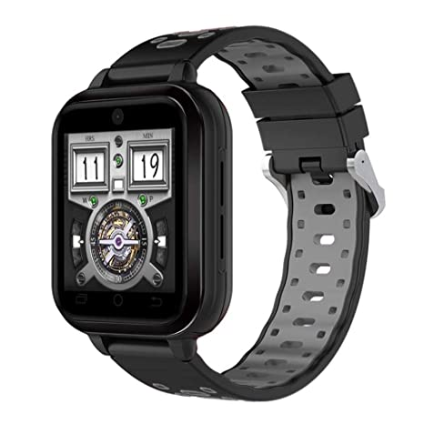 Amazon.com: Rsiosle 4G Smart Watch 1.54