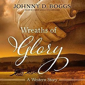 Wreaths of Glory Audiobook