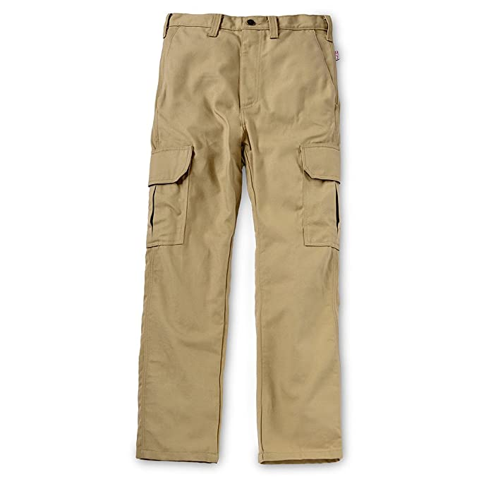 Tyndale Men's Utility FR Cargo Pants