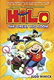 """Hilo Book 3 The Great Big Boom"" av Judd Winick"