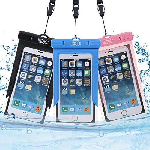 Waterproof UKCOCO Universal Kayaking Swimming