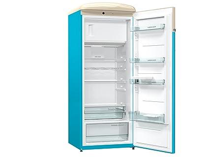 Gorenje Bulli Kühlschrank Preis : Gorenje kühlschrank gefrierkombination gorenje onrk c l