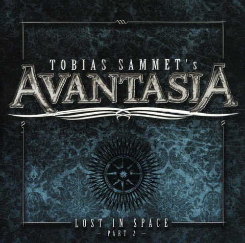 Avantasia: Lost in Space Part 2 (Audio CD)