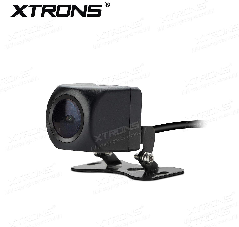 XTRONS Car Reversing Camera Waterproof HD 1080P 170 /° Wide Angle Rear View Backup Camera
