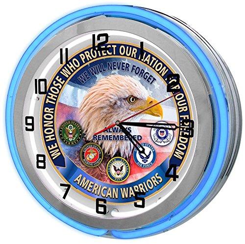 Honoring American Heroes 18