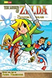 The Legend of Zelda, Vol. 10: Phantom Hourglass
