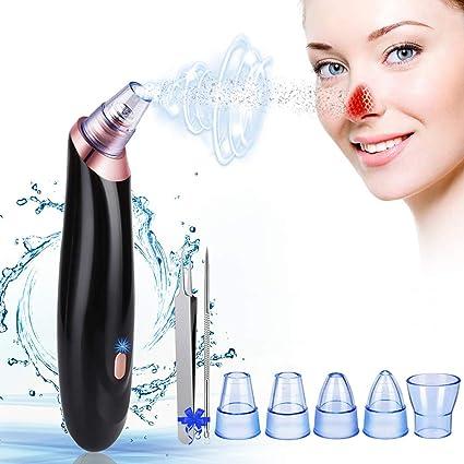 BUDDYGO Dispositivo Ultrasónico de Limpieza de la Piel Facial Skin ...