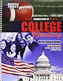 Foundations of College Reading 2nd Edition
