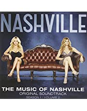 Music Of Nashville: Season 1 Vol.2 O.S.T.