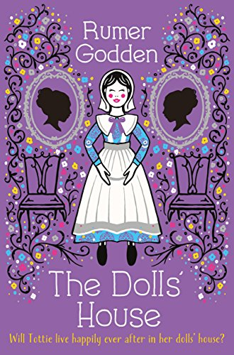 Little Wooden Doll (The Dolls' House)