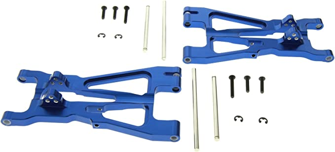GPM Racing HPI Nitro RS4 Mt Aluminum Rear Knuckle Arms NRS402207
