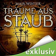 Träume aus Staub (Sternenbrunnen 2) Hörbuch von Maja Winter Gesprochen von: Robert Frank